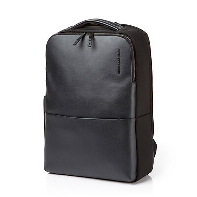 "Samsonite RED 2018 GLENDALEE Backpack M 15.6/"" Laptop Tablet 30x44x13cm EMS Black"
