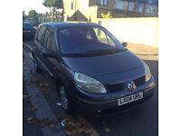 Renault Scenic for sale cheap