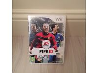 FIFA 10 for Wii