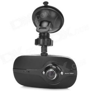 Dome GF6000L  Wide Angle Lens 1080P dash cam car camcorder
