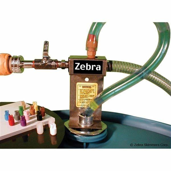 Zebra Skimmers MIX05120 Economy Cooolant Mixer