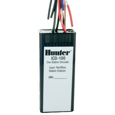 Hunter ICD-100 1 Station Decoder for use with ACC Controller NEW STOCK