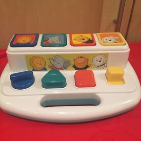 Children's learning toy