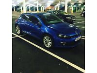 2011 Scirocco immaculate dsg gt tdi swap px