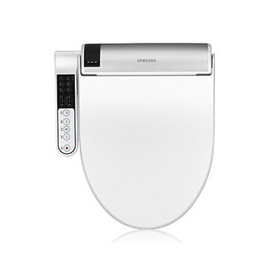 SAMSUNG SBD-935S Digital Bidet Toilet Seat Dryer for 220V-240V Free Express