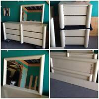 Reduced to sell! ENTIRE bedroom set!