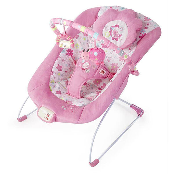 Top 9 Baby Bouncers Amp Vibrating Chairs By Bright Stars Ebay