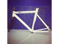 Brand new bike frames aluminium 56cm , 64cm