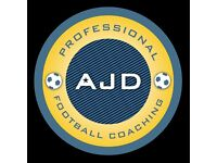Football Coach - Job Vacancy
