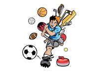 Sports partner