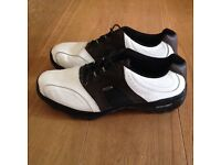 Dri Tec Golf Shoes size 12
