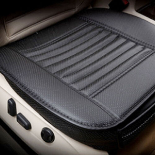 Fashion Breathable Bamboo Charcoal Car Seat Cushion Cover Full Surround Seat Pad