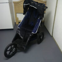 Handicap Stroller rated At 150 Lbs.