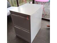 Bisley Foolscap Filing Cabinet