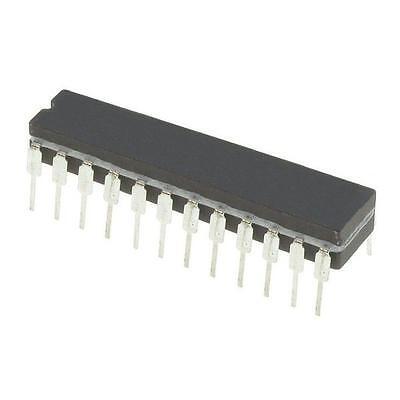 Analog Devices Ad7538jn Digital To Analog Converter Dac Lc2mos 14-bit