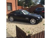 CHRYSLER CROSSFIRE (AUTO) price reduced