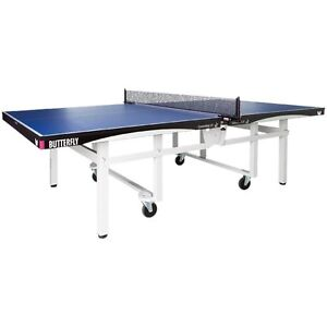 Butterfly Centrefold 25 Tournament Used Ping Pong Table