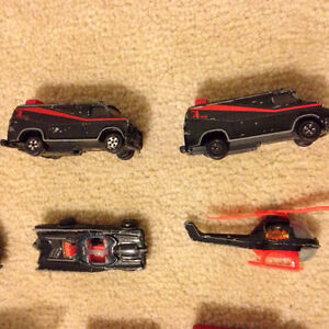 Antique cars - Batman, Superman, A-Team, Knight Rider Cambridge Kitchener Area image 2