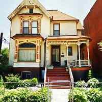 Huge Heritage Home for Rent