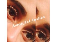 Amor LVL Lashes, Natural Lash Lift, Enhance Your Lashes