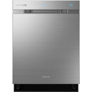 """Lave-vaisselle """"ChefCollection"""" Stainless Samsung DW80H9970US"""