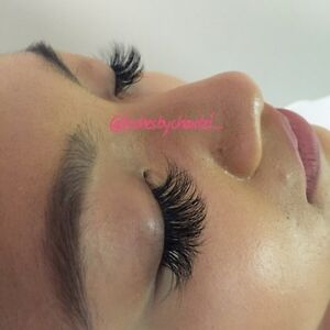 Lashes by Chantel ~ New & LOWER Holiday Pricing  Kitchener / Waterloo Kitchener Area image 3