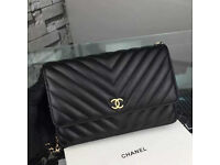Chanel Bag WOC Wallet On Chain
