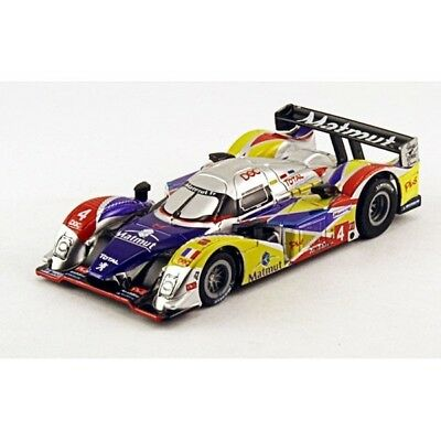 AFX Peugeot 908 Oreca Matmut Mega G+ HO Slot Car NEW MEGA G+ VERSION - AFX21035