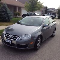 2006 VW Jetta TDI  (safety & e-test)