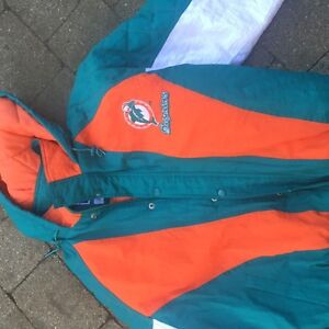 "Vintage ""Starter"" coaches jacket North Shore Greater Vancouver Area image 1"