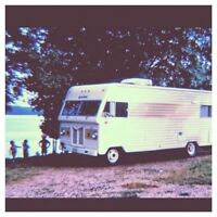 Plumbing issue, with you motorhome or RV trailer?