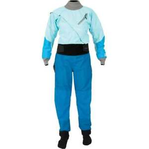 Kokatat Gore-Tex Meridian Dry Suit - Women's Medium