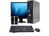 Dell Full PC system