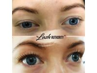 LVL LASHES (£45) in South London