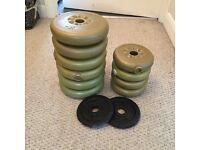 CHEAP Weight Plates