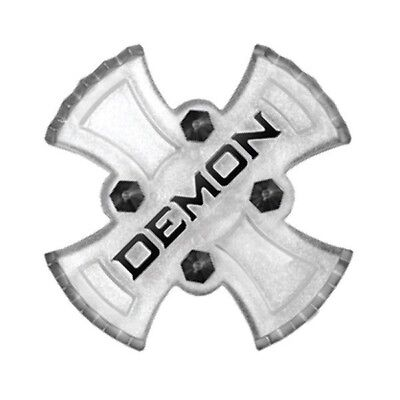 DEMON ZUES SNOWBOARD STOMP PAD - CLEAR