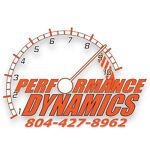 Performance Dynamics Speed Shop