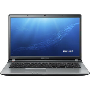 Samsung Serie 5 Intel Core i7/ 08G/ 1To/ Bluray /Stereo sp/ 17''