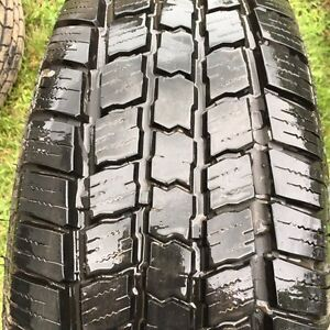 Tires on rims  Kitchener / Waterloo Kitchener Area image 1