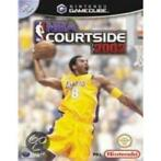 Nba Courtside 2002 - Nintendo GameCube (Tweedehands)