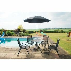 Piece Rattan Dining Garden Furniture Set In Eastbourne East