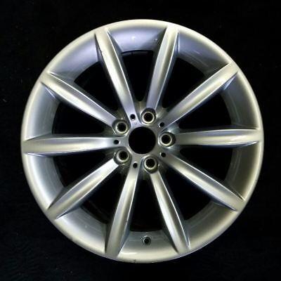 "19"" INCH BMW 750i 760i 2006-2007 2008 FRONT OEM Factory Alloy Wheel Rim 71162"