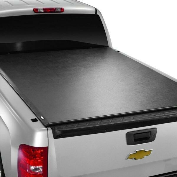 Toile Pickup Tonneau Cover Roll Up Ford Gmc Dodge