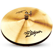 Zildjian A Mastersound Hi Hats