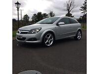 Vauxhall Astra 2007 Cdti 1.7 diesel Sri ( Audi seat Vw bora golf Leon fiesta Clio a4 a3 tdi )