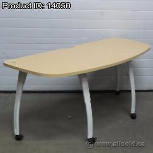 Ergonomic Height Adjustable Desks and Work Tables from $125-$300