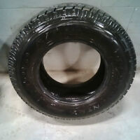 4 pneus toyo open country lt 235\75r15