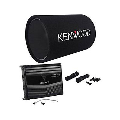 New Kenwood P-W130TB 12