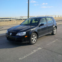 VOLKSWAGEN -GOFL CITY 2010-MANUELLE-81 500 KMS-A/C –MAGS