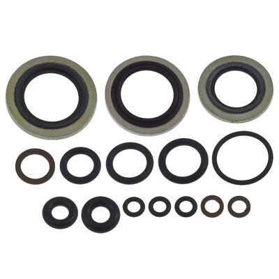 Annovi Reverberi Ar2611 Repair Kit Gymatic Unloader 3b